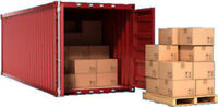 Lumping Service - Unload Shipping Containers