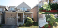 *New 3-Bed DETACHED HOME w/GRANITE+STANLESS - Mins to Newmarket*