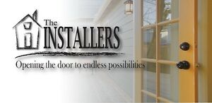 Seeking fulltime siding and aluminum installers and labourers Peterborough Peterborough Area image 1