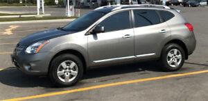 2011 Nissan Rogue SUV Special Edition