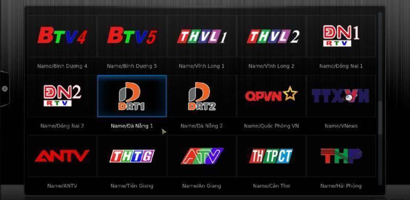 VIETNAMESE INTERNET LIVE IPTV MOVIE TV SHOW, PHIM BO PHIM LE