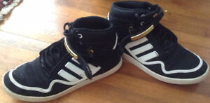 """Adidas """"Adi Rise 2.0"""" Shoes / Souliers - Size 7.5 Mens / Homme"""