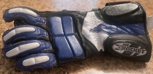 Mens Large Motorcycle Gloves