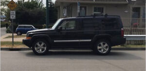 2010 Jeep commander for sale