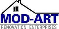 MOD-ART DRYWALL & TAPING SERVICES