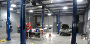 LED Lights for Offices/Garages/Parking lots - Lowest Prices