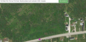 LAND for sale   27 acres!