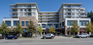 Sublet: 1 Bedroom Apartment at University Village, UBC Campus
