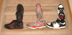 Boys Shoes - sz 5, 6, 7 / Clothes sz 7/8, 8, 10, 12