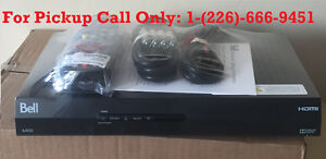NEW Bell TV 6400 HD Receiver -PVR ready ** BRAND NEW-SEALED ** Kitchener / Waterloo Kitchener Area image 2