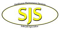 SIDE JOB SPECIALIST... I WANT TO BECOME YOUR FAMILY HANDYMAN