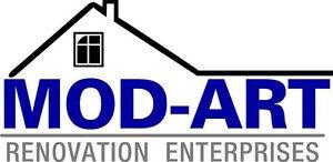 MOD-ART PROPERTY INSPECTION SERVICES (M.A.P.I.S.)