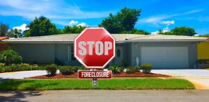 Could it really be this easy to STOP foreclosure on your home?