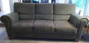 Three Seater Sofa - FREE