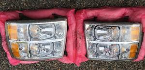 Silverado K1500 Headlight Set (Reduced Price)