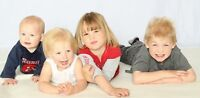 Childcare with Stay at Home Mom in Sundre