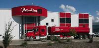 Pro-Line Manufacturing Inc.