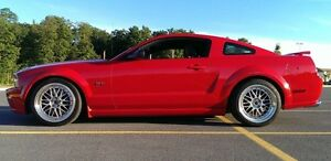 "19"" Linea Corse - Lemans Rims & Tires - Mustang or 350Z Kingston Kingston Area image 3"