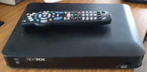 Rogers NEXTBOX 9865 HD PVR with Remote