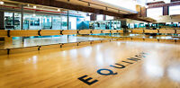 EQUINOX CAREER EVENT - Vancouver