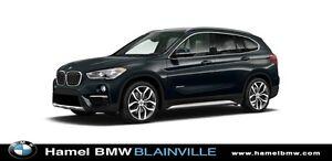 BMW X1 xDrive 28i 2017