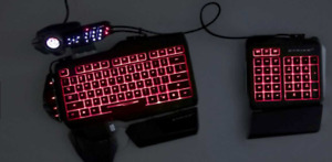 GREAT gaming keyboard! Mad Cat S.T.R.I.K.E 5 Gaming Keyboard