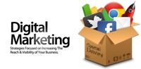 Business Booster Social Media Marketing, SEO & Website Developme