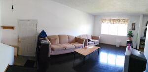 Room for rent-close to University of Lethbridge