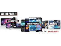Samsung Screen Repair & Replacement
