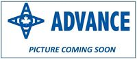 2007 Advance Engineered Products 720 cu/ft dry bulk 20' ISOtain