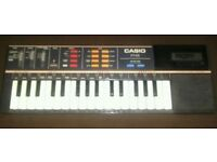 Casio PT-82 keyboard