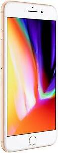iPhone 8 Plus 64 GB Gold Unlocked -- Canada's biggest iPhone reseller - Free Shipping!