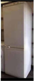 6ft Bosch fridge freezer free delivery