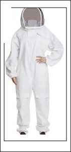 Beekeeper suit - unisex. Size M Kingston Kingborough Area Preview