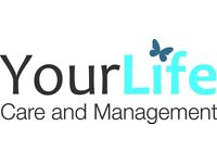 Care & Support Assistant - Up to £8.79