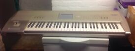 Korg Triton 61 Studio Keyboard