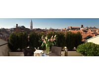 3 cheap days in Venice at the #5 hotel on Tripadvisor