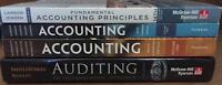 Business Accounting - College