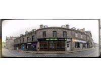 Waiter/waitress - Aberdeen