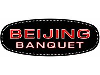 Waiters wanted for Chinese Buffet in Sighthill Edinburgh