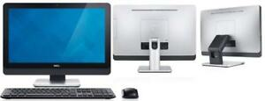 DELL 9020 ALL IN ONE 23 SCREEN from $479.99.
