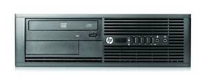 HP Compaq 4000 Pro Desktop - SSD, 4GB RAM, 3.2GHZ Dual Core Kambah Tuggeranong Preview