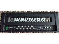 Randall WARHEAD WH300 Dimebag Darrell Guitar Amp Head