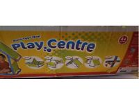 Chad Valley Build Your Own Play Centre, Indoor and Outdoor Play House