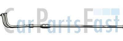 VX6026 Exhaust Petrol Catalytic Converter