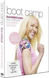 Boot Camp - Kundalini Yoga (2012)