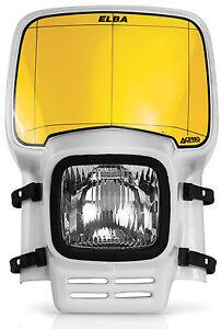 Acerbis Headlight Elba 2 Wt 2633050002 2001-1461 26330-50002