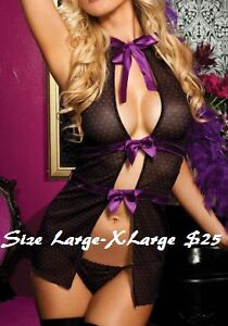 New in Bag. Sexy Lingerie