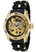 Invicta Mens Watch Skeleton