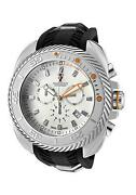 Mens Stainless Steel Swiss Watch